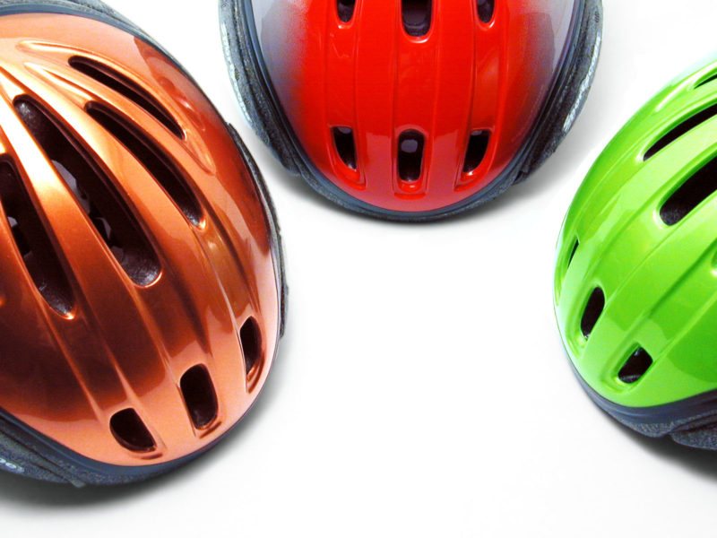 Flex-Fit Helmet